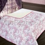Одеяло-покрывало Лаванда