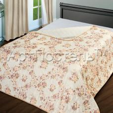Одеяло-покрывало Ваниль