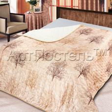 Одеяло-покрывало Вереск