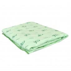 """Одеяло бамбук/полиэстер """"300 гр/м2"""" (1,5-спальный)"""
