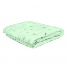 """Одеяло бамбук/поплин """"300 гр/м2"""" (1,5-спальный)"""