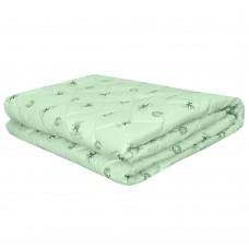 """Одеяло бамбук/тик """"300 гр/м2"""" (1,5-спальный)"""