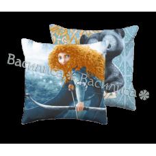 Подушка декоративная Мерида