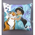 Подушка декоративная Жасмин и Раджа