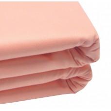 Пододеяльник цвет розовый 110-55