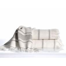 DURU Beyaz (белый) Полотенце пляжное
