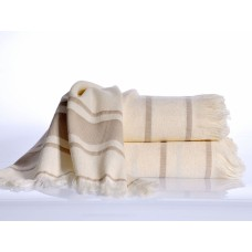 DURU Kream (кремовый) Полотенце пляжное