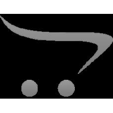 Простынь на резинке махровая  (PM коралловая)